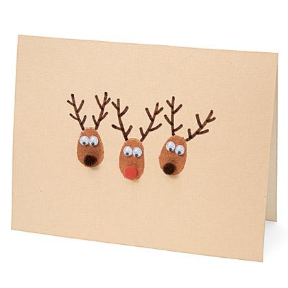 самодельные открытки: