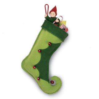9 рождественских сапожков., Сшить новогодние сапожки носки на камин, Шьем новогодние сапожки для камина