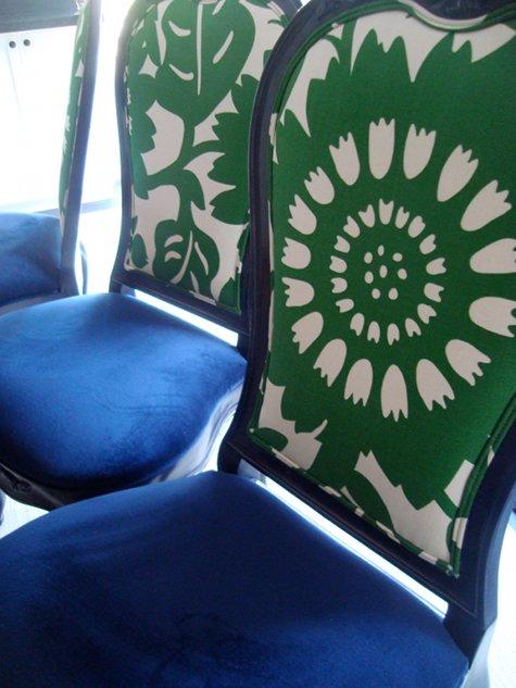 Ремонт своими руками стульев