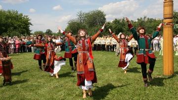 ПРОГРАММА национального праздника «ЫСЫАХ ТУЙМААДЫ-2009» » Мой дом ...