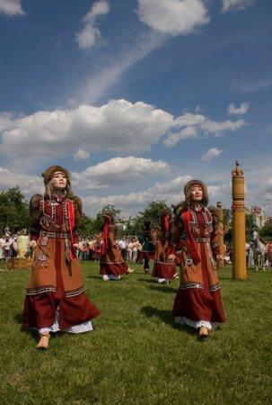 Ысыах - якутский национальный праздник. » Мой дом. Креативные идеи ...